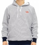 Mikina Adidas Pull Over